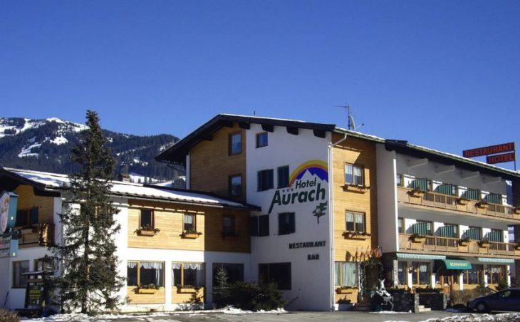 Hotel Aurach (Kitzbuhel) in Kitzbuhel , Austria image 2