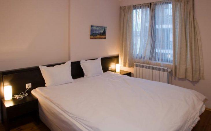 Aparthotel Grand Montana in Bansko , Bulgaria image 9