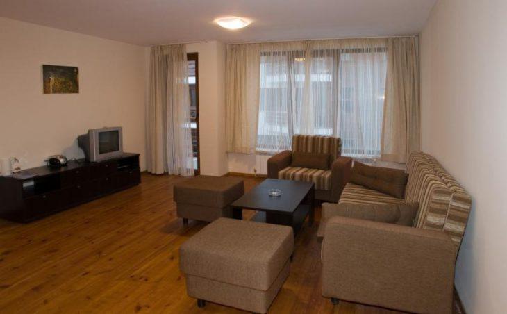 Aparthotel Grand Montana in Bansko , Bulgaria image 5