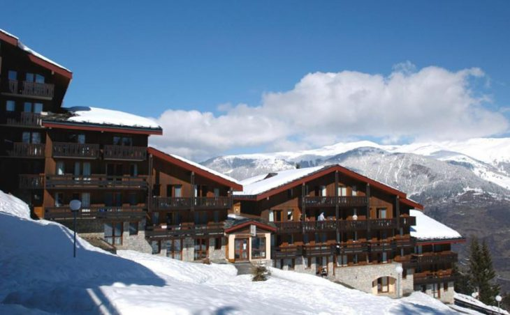 Ski Residence Les Brigues in Courchevel , France image 2