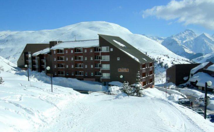Residence Horizons d'Huez in Alpe d'Huez , France image 2