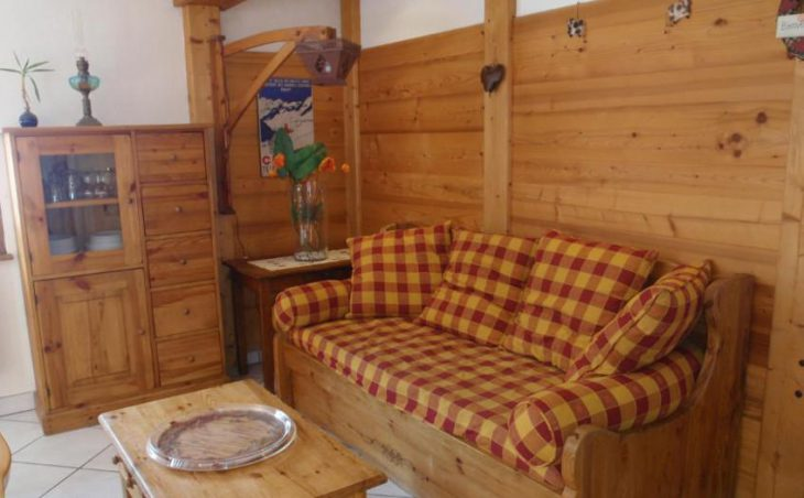 Les Residences Chatel in Chatel , France image 3