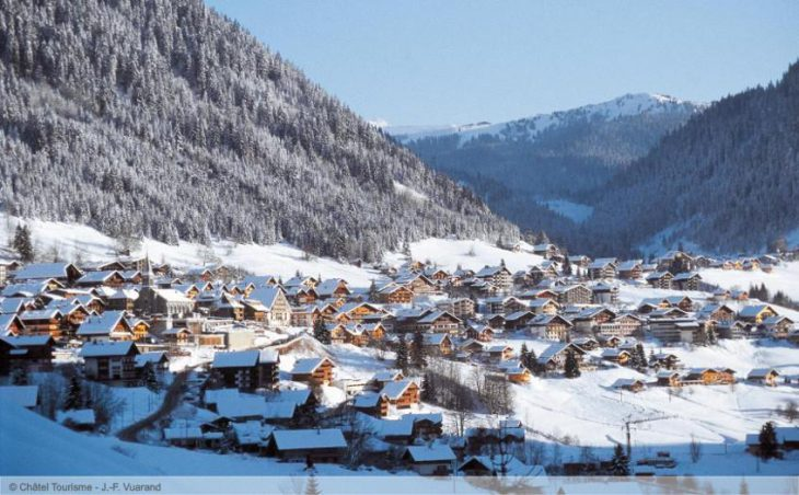 Les Residences Chatel in Chatel , France image 2