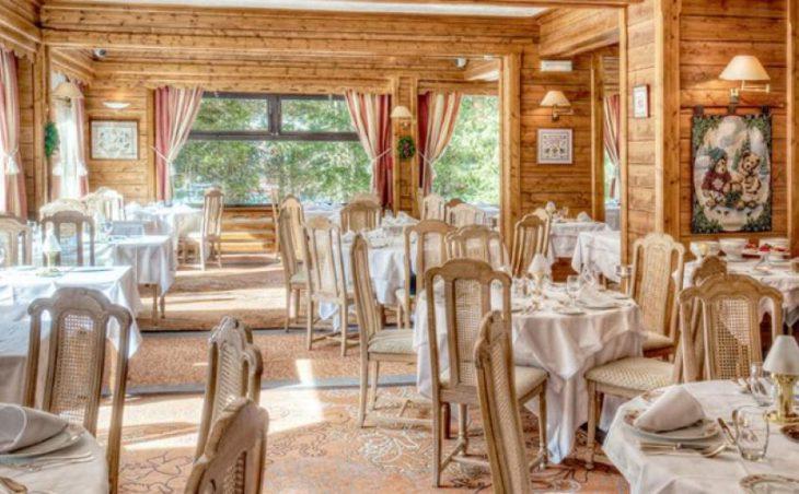 Hotel Les Ducs de Savoie in Courchevel , France image 6