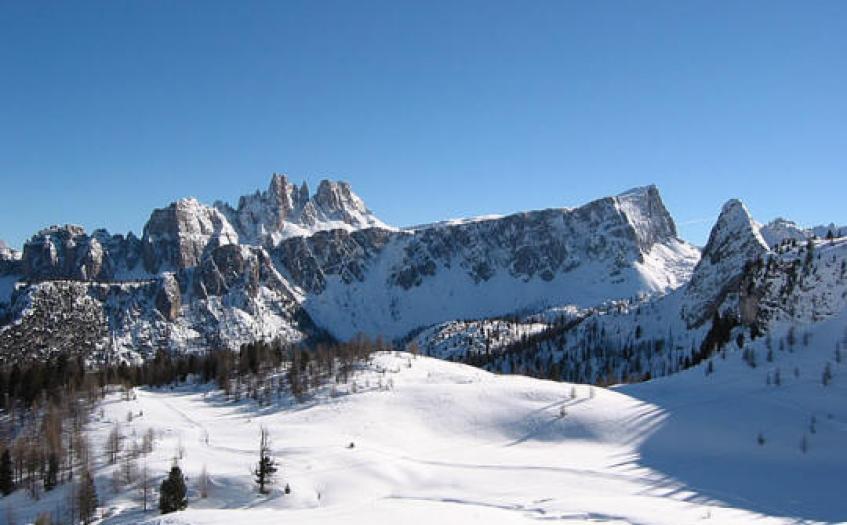 Ski Holidays La Villa (Sella Ronda)