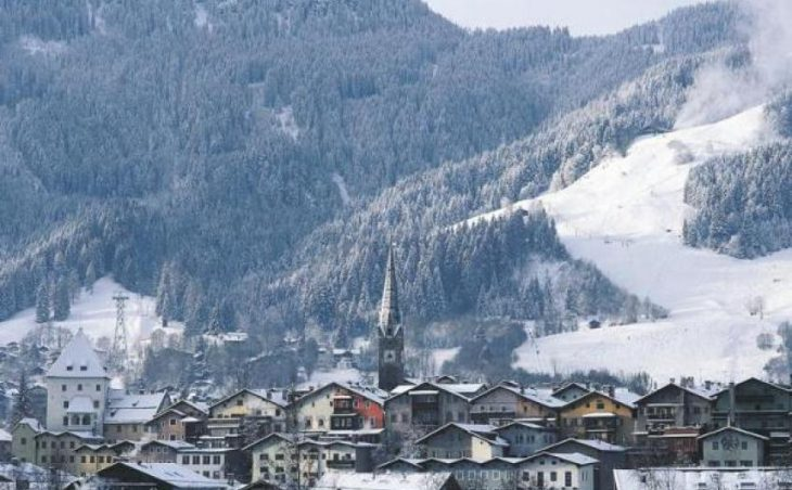 Kitzbuhel in mig images , Austria image 8