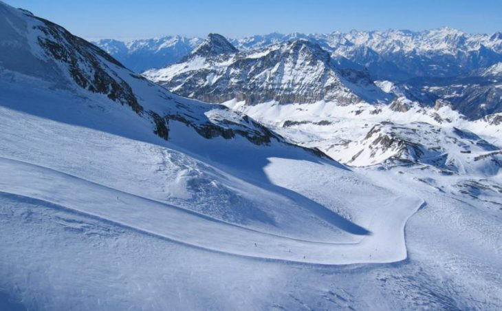 Cervinia in mig images , Italy image 5