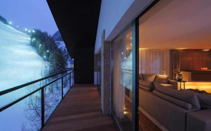 Arthotel Elizabeth in Ischgl , Austria image 2