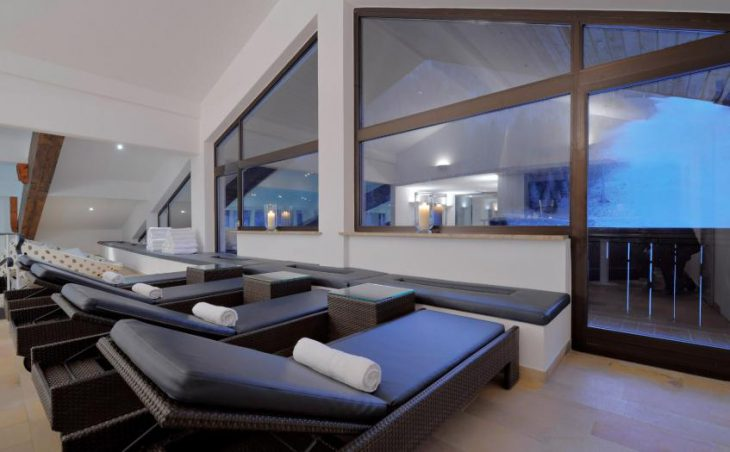 Arthotel Elizabeth in Ischgl , Austria image 8