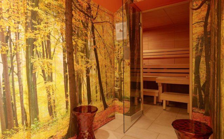 Das Posthotel in Zell am Ziller , Austria image 7