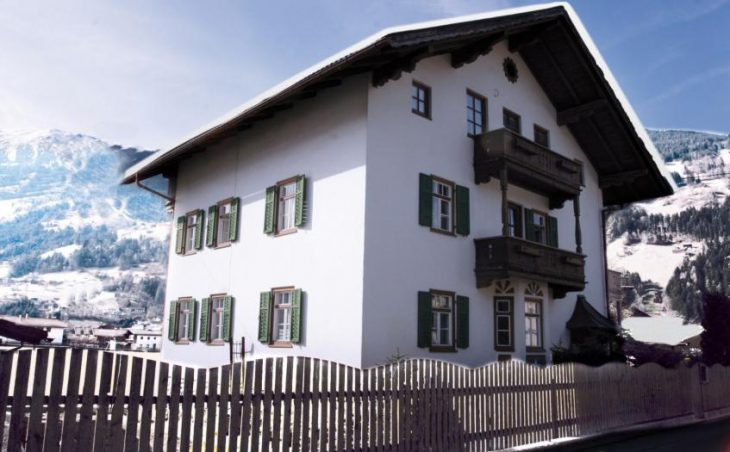 Zillertal Apartments in Zell am Ziller , Austria image 2