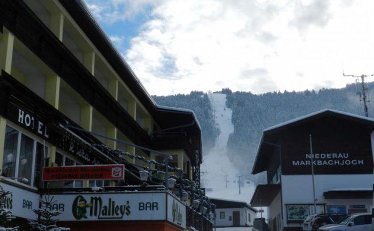 Sporthotel Niederau in Niederau , Austria image 6