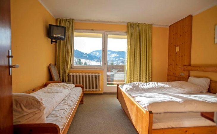 Sporthotel Niederau in Niederau , Austria image 11