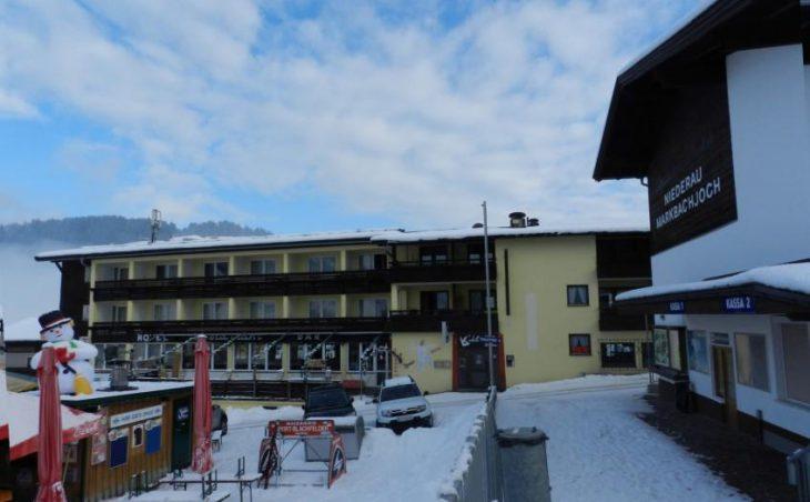 Sporthotel Niederau in Niederau , Austria image 2