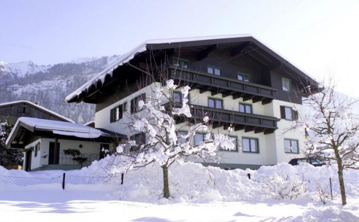 Pension Bergblick in Kaprun , Austria image 2
