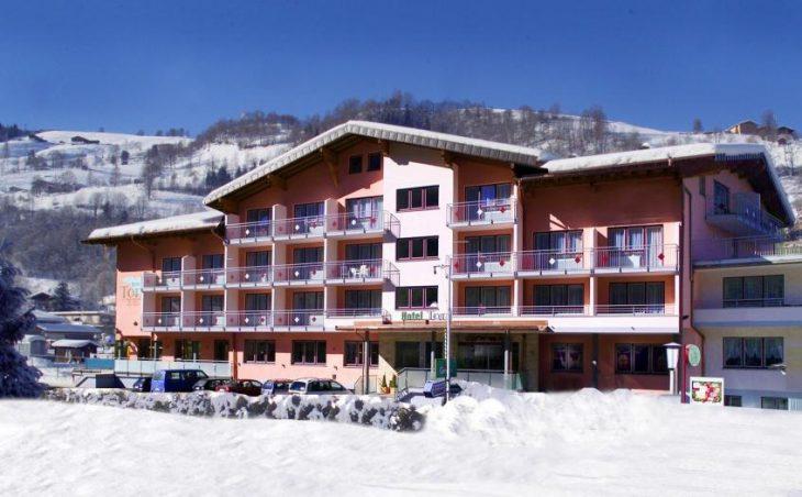 Hotel Toni in Kaprun , Austria image 2
