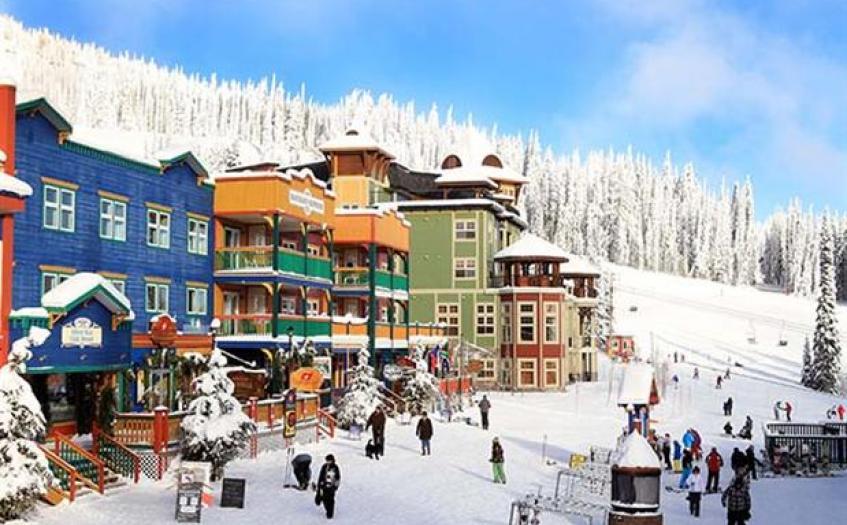 Ski Holidays Silver Star