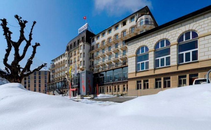Hotel Terrace - Engelberg in Engelberg , Switzerland image 2