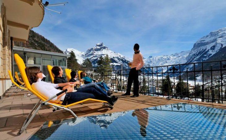 Hotel Terrace - Engelberg in Engelberg , Switzerland image 5