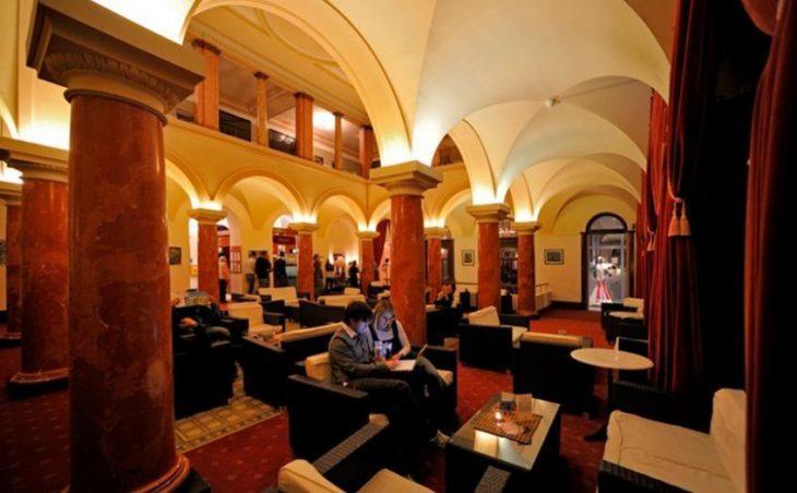 Hotel Terrace - Engelberg in Engelberg , Switzerland image 7