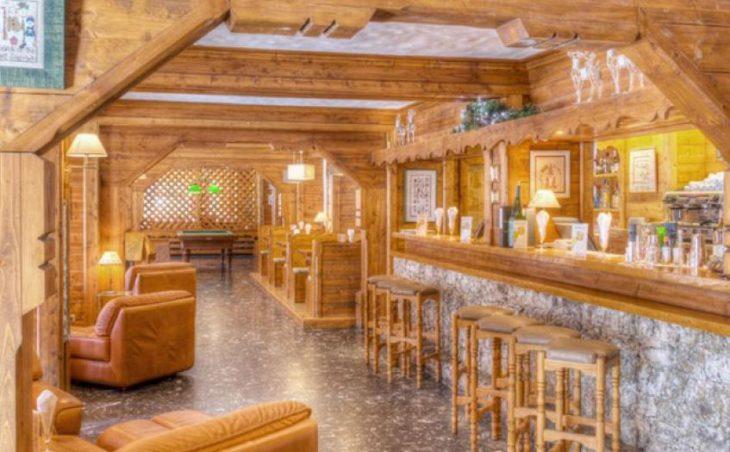 Hotel Les Ducs de Savoie in Courchevel , France image 5