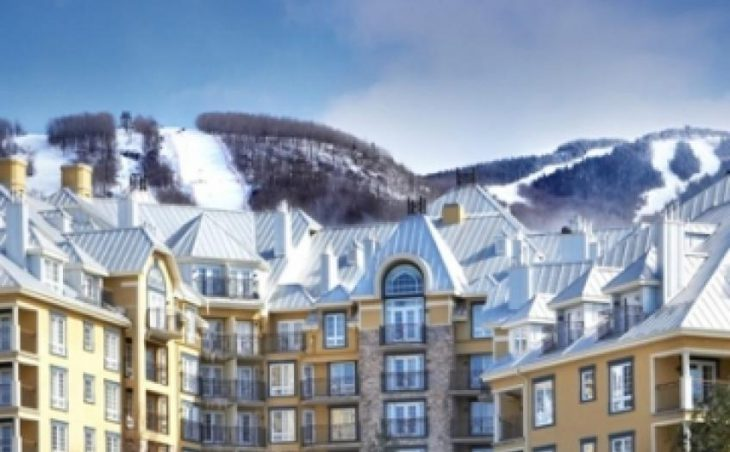 Le Westin Resort in Tremblant , Canada image 1