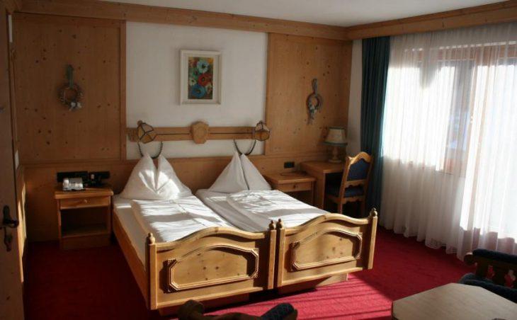 Karl Schranz Hotel in St Anton , Austria image 7