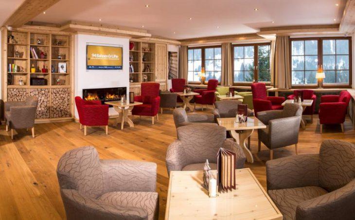 Karl Schranz Hotel in St Anton , Austria image 6