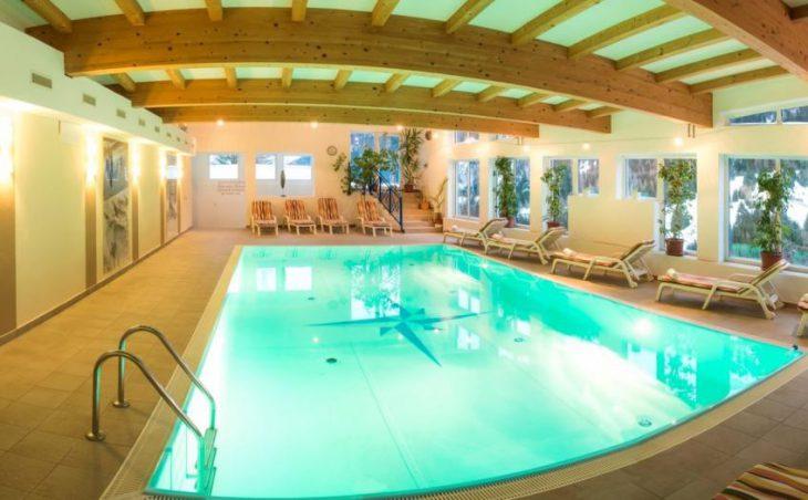 Karl Schranz Hotel in St Anton , Austria image 9