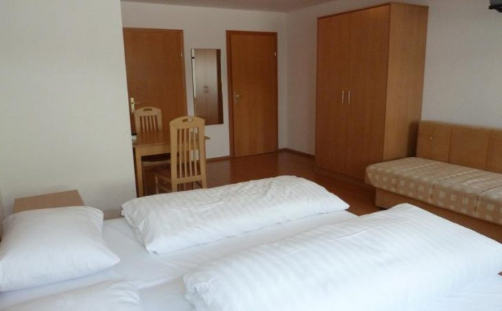 Pension Pepi in Zell am See , Austria image 3