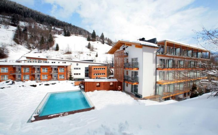 Pension Pepi in Zell am See , Austria image 2