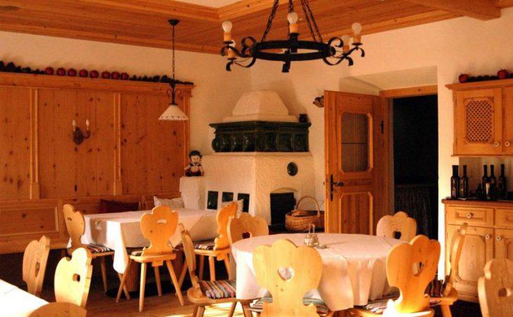 Aktiv Hotel Hochfilzer, Ellmau, Dining Room 2