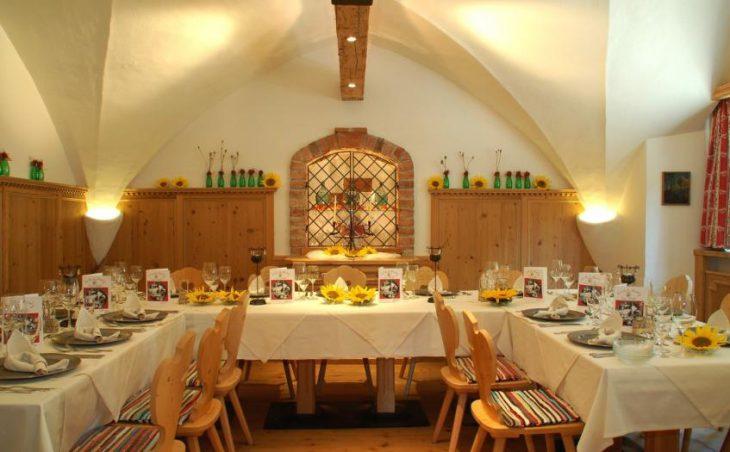 Aktiv Hotel Hochfilzer, Ellmau, Dining Room