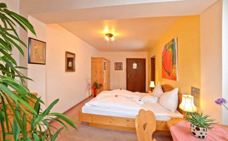 Aktiv Hotel Hochfilzer, Ellmau, Double Bedroom 2
