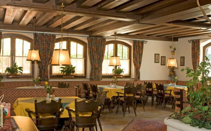 Alte Post Hotel in Ellmau , Austria image 5