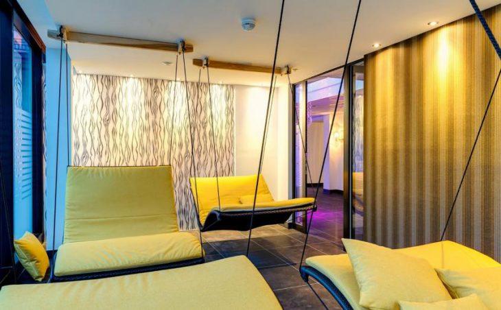 Alpenhotel fall in Love in Seefeld , Austria image 11