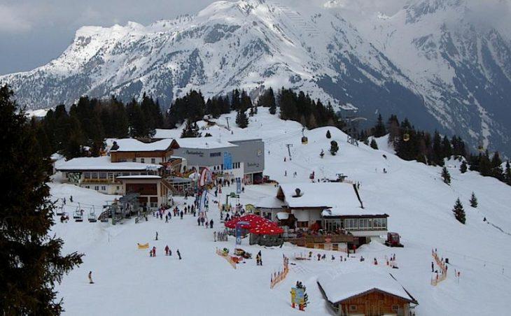 Mayrhofen in mig images , Austria image 9