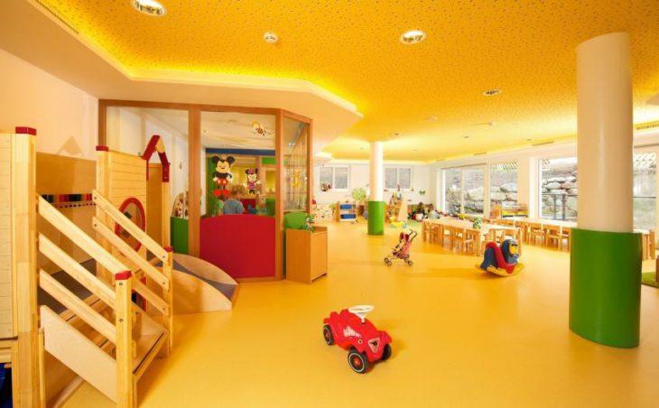 Family & Spa Resort Alpenpark in Seefeld , Austria image 7