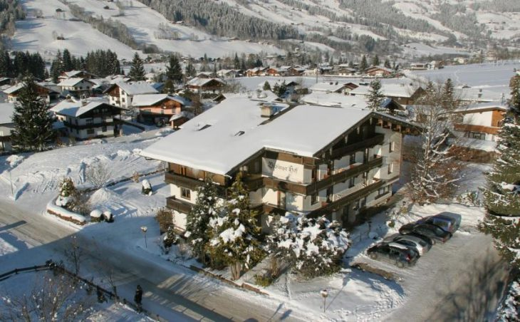 Hotel Bichlingerhof in Westendorf , Austria image 2