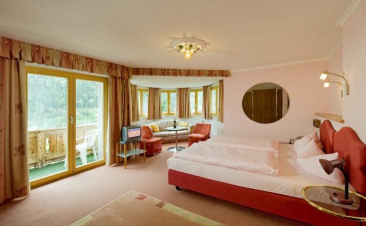 Hotel Olympia in St Anton , Austria image 3