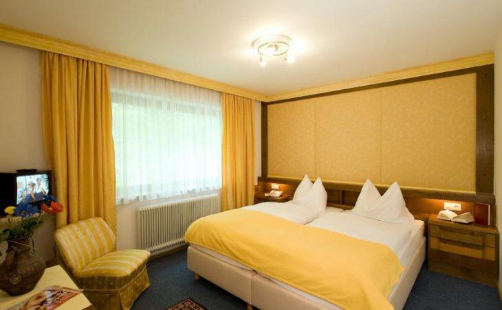 Hotel Olympia in St Anton , Austria image 5