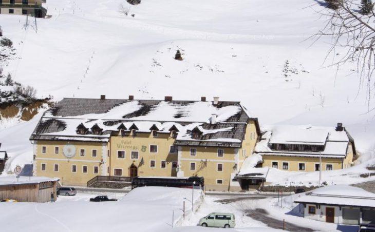 Hotel Tauernhaus Wisenegg in Obertauern , Austria image 2