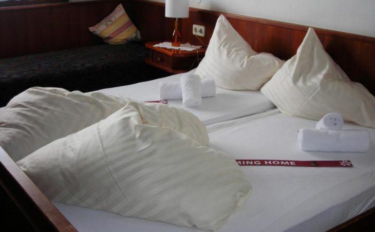 Hotel Tauernhaus Wisenegg in Obertauern , Austria image 3