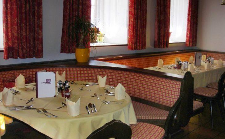 Hotel Tauernhaus Wisenegg in Obertauern , Austria image 4
