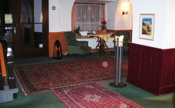 Hotel Tauernhaus Wisenegg in Obertauern , Austria image 7