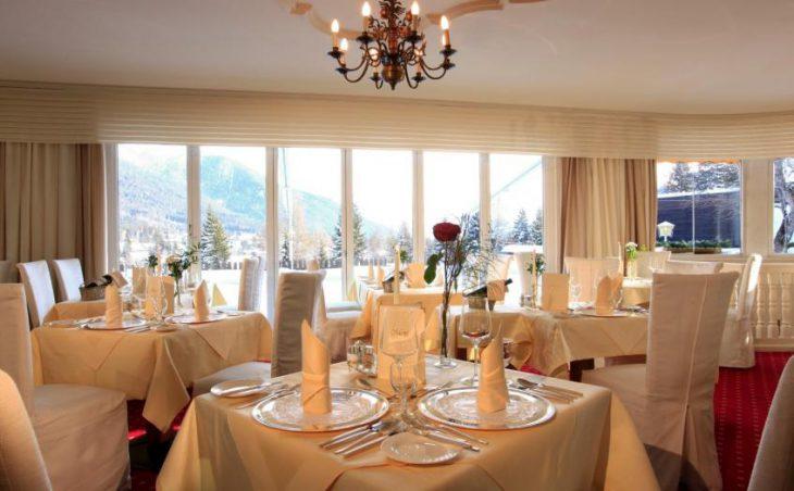Hotel Larchenhof in Seefeld , Austria image 8