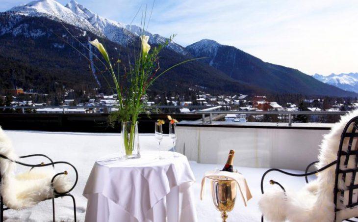 Hotel Larchenhof in Seefeld , Austria image 3