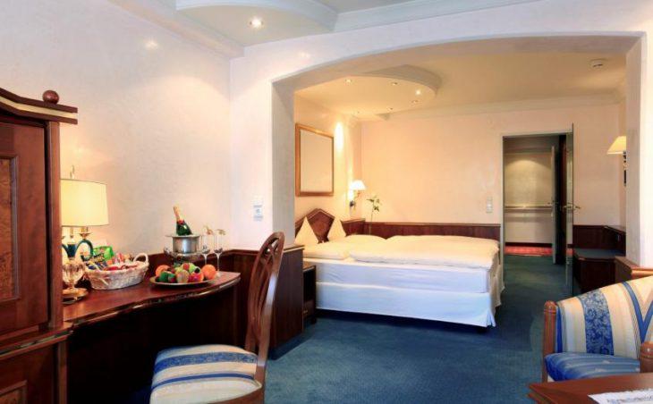 Hotel Larchenhof in Seefeld , Austria image 4