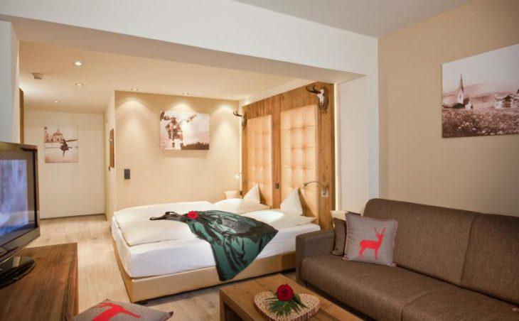 Hotel Larchenhof in Seefeld , Austria image 6