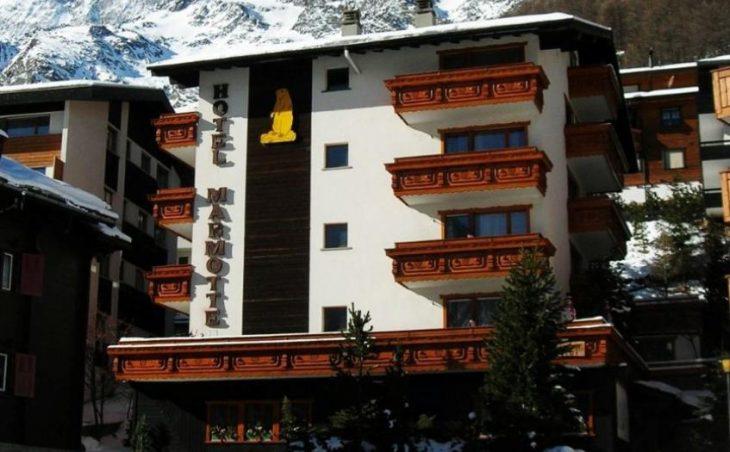Hotel Marmotte in Saas Fee , Switzerland image 2